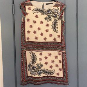 Zara Trafaluc sheath dress